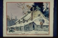 M21227.1 | The old Lasalle home | Painting | George Russell |  |