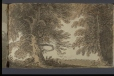 M928.92.1.55 | Two Trees | Painting | George Heriot |  |
