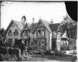 "II-23220 | William Notman's residence ""Rosebank"", Longueuil, QC, 1876 
