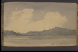M928.92.1.105 | Dover Castle, 1816 | Painting | George Heriot |  |
