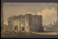 M928.92.1.106 | Castle of Canterbury | Painting | George Heriot |  |