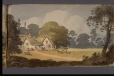 M928.92.1.115 | Landscape with Cottage and Cows | Painting | George Heriot |  |