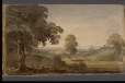 M928.92.1.116 | London from Greenwich (?) | Painting | George Heriot |  |