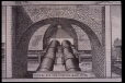 M979.87.440.10 | The Montreal Water-Works - Tunnel For the Pumping Main Pumps | Print | Eugene Haberer |  |