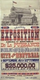 M977X.56 | Dominion Great Agricultural and Industrial Exhibition | Poster | Anonyme - Anonymous |  |