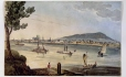 M301 | Montreal from St. Helen's Island. | Painting | Robert Auchmuty Sproule (1799-1845) |  |