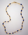 M984 |  | Necklace | Anonyme - Anonymous | Aboriginal: Iroquois | Eastern Woodlands