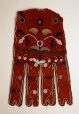 M1346 |  | Bag | Anonyme - Anonymous | Aboriginal: Iroquois, Mohawk | Eastern Woodlands