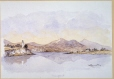 M3228 | Crown Point, Second View | Painting | Henry Richard S. Bunnett |  |