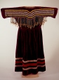 M10139 |  | Dress | Anonyme - Anonymous | Aboriginal: Assiniboine or Nakoda | Northern Plains