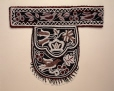 M12552 |  | Belt and pouch | Mrs. Ellen Jamieson | Aboriginal: Iroquois (Six Nations) | Eastern Woodlands