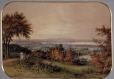 M20917 | City of Montreal from the Mountain. | Painting | James Duncan (1806-1881) |  |