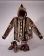M979.117.1 |  | Jacket | Anonyme - Anonymous | Inuit: Nunavimiut | Eastern Arctic