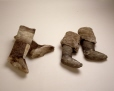 ME983X.80.1-2 |  | Boots | Anonyme - Anonymous | Inuit | Central Arctic or Eastern Arctic