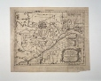 M3090 | A new map of the Province of Quebec in North America, ca. 1764 | Print | Thomas Kitchin |  |