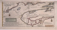 M21867 | Map, a description of the Bay of Fundy and Annapolis Royal, 1712-50 | Print | Nathaniel Blackmore |  |