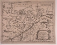 M3512 | A new map of the Province of Quebec in North America, ca. 1764 | Print | Thomas Kitchin |  |