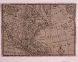 M3517 | North America, laid down from the best modern maps, 1751 | Print | Eman T. Bowen |  |