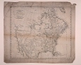 M3565 | North America Drawn from the latest and best Authorities | Print | Thomas Kitchin |  |