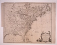 M3570 | A New and Accurate Map of the British Dominions in America, according to the Treaty of 1763 (...) | Print | Thomas Kitchin |  |