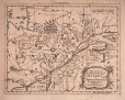 M3679 | A new map of the Province of Quebec in North America, ca. 1764 | Print | Thomas Kitchin |  |