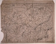 M3511 | A new and accurate map of the Province of Canada, in North America, 1782 | Print | Anonyme - Anonymous |  |