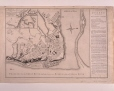 M999.27.23.1 | A Plan of Quebec, The Capital of New France of Canada, published in 1758 | Print | Thomas Jefferys |  |