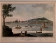 M21765 | View of Montreal from Saint Helens Island, 1830 | Print | Robert Auchmuty Sproule (1799-1845) |  |