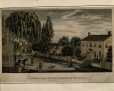 M22181 | View of the Front Street of Windsor, 1825-50 | Print | William Henry Bartlett (1809-1854) |  |