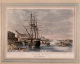 M21764 | View of the Harbour, Montreal, 1830 | Print | Robert Auchmuty Sproule (1799-1845) |  |