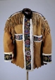 M5148 |  | Coat | Anonyme - Anonymous | Aboriginal: Dene or Mtis | Western Subarctic
