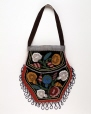 M18513 |  | Bag | Anonyme - Anonymous | Aboriginal: Iroquois | Eastern Woodlands