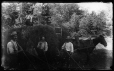 MP-1974.133.7 | Group haying near Drummondville, QC, about 1900 | Photograph | Charles Howard Millar |  |