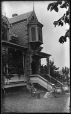 MP-1974.133.75 | Trefflé Caya's house, Drummondville, QC, about 1895 | Photograph | Charles Howard Millar |  |