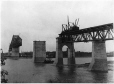 MP-1976.254.29 | South approach completed, Harbour Bridge, Montreal, QC, 1928 ? | Print | Anonyme - Anonymous |  |