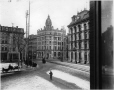 MP-1977.76.1 | Bank of Toronto, McGill & St. James Streets, Montreal, QC, 1894(?) | Photograph | Alfred Walter Roper |  |