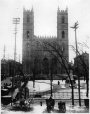 MP-1977.76.21 | Notre Dame Church from Imperial Building, Montreal, QC, 1897 | Photograph | Alfred Walter Roper |  |
