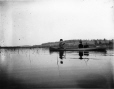 MP-1977.76.50 | Canoeing on Rice Lake, ON, 1897 | Photograph | Alfred Walter Roper |  |