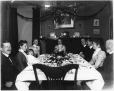 MP-1977.76.99 | Christmas gathering, 254 Olivier Ave., Westmount, QC, 1899 | Photograph | Alfred Walter Roper |  |