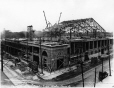 MP-1977.140.18.2 | Canadian Arena (le Forum), rue Saint-Catherine, Montréal, QC, 1924 | Photographie | Anonyme - Anonymous |  |