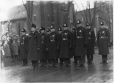 MP-1978.107.123 | Parade of policemen, Montreal, QC, about 1930 | Photograph | Anonyme - Anonymous |  |