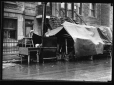 MP-1978.107.150 | Moving Day(?),  Eviction(?),  Montreal, QC, about 1930 | Photograph | Anonyme - Anonymous |  | 