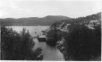 MP-1978.187.9 | Quai de Tadoussac, QC, vers 1890 | Photographie | Louis Prudent Vallée |  |
