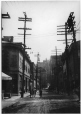MP-1978.207.1.6 | S. E. corner, Vitre & St. Urbain Streets, Montreal, QC, about 1915 | Photograph | Anonyme - Anonymous |  |