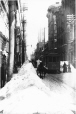 MP-0000.27.70P | Notre Dame Street looking east from St. Peter Street, Montreal, QC, about 1900 | Photograph | Wallis & Shepherd |  |