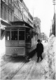 MP-1979.22.83 | Tram 366, Notre Dame Street looking east from St. Peter Street, Montreal, QC, about 1900 | Photograph | Wallis & Shepherd |  |