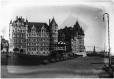 MP-1979.22.188 | Hotel Frontenac, Dufferin Terrace, Quebec City, QC, 1900 | Photograph | Wallis & Shepherd |  |