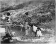 MP-1979.111.75 | Chilcoots & dog, summit Dyea, BC (?), about 1900 | Photograph | Edwin Tappan Adney |  |