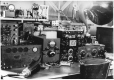 MP-1983.99.1 | Station de radio amateur NC2BN, Montréal, QC, 1915 | Photographie | Anonyme - Anonymous |  |