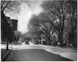 MP-1984.105.1 | Sherbrooke Street at Victoria Street, Montreal, QC, about 1930 | Photograph | Anonyme - Anonymous |  |